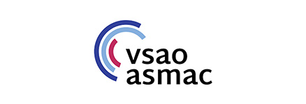 vsao asmac logo