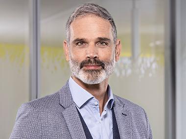 Adrian Leiggener